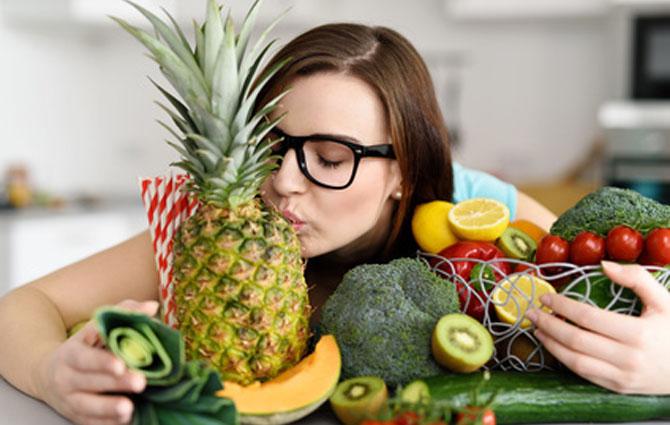 Ernährung (Sek I + II) | Verbraucherzentrale NRW