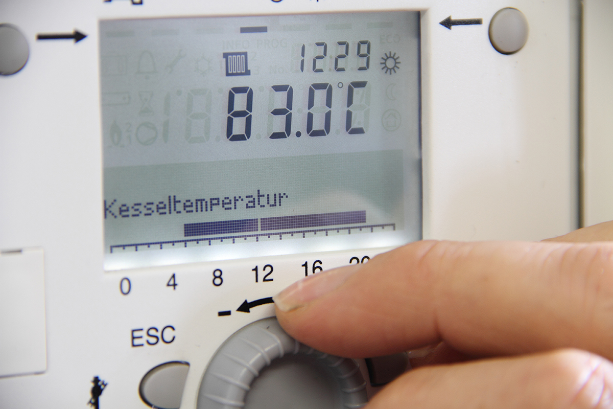Erfreut Kesseltemperatur Fotos - Der Schaltplan - triangre.info