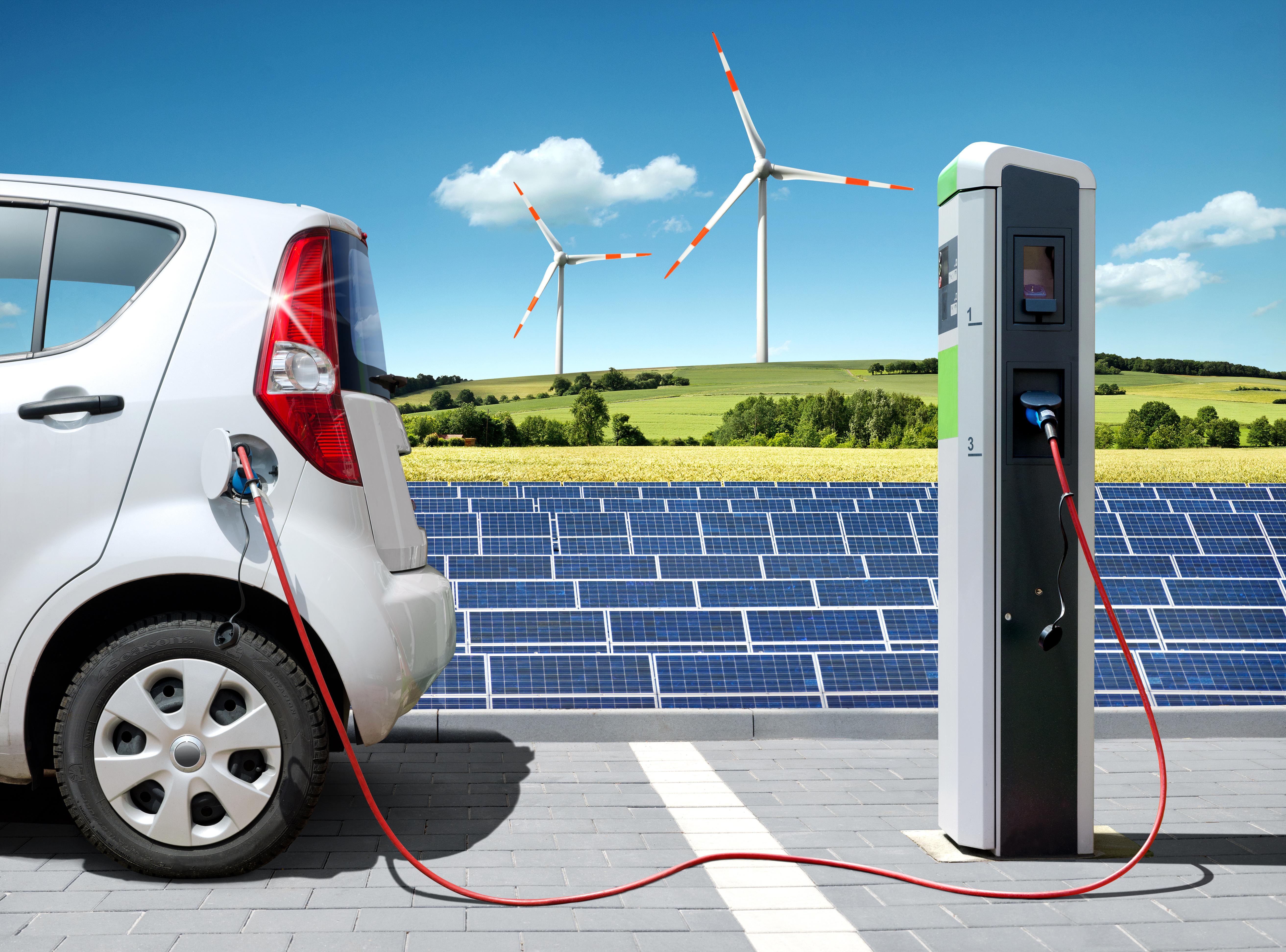 Ladestationen für Elektroautos   Verbraucherzentrale NRW