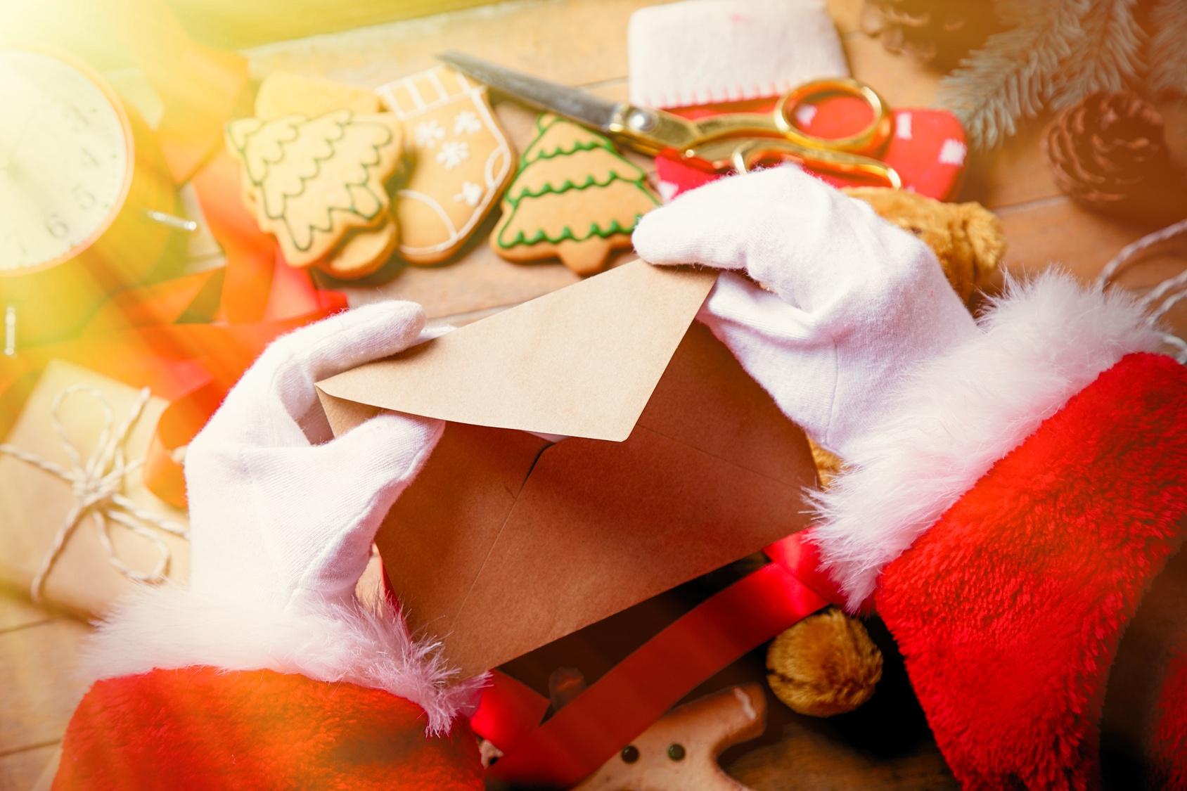 Briefe An Kinder Zu Weihnachten : Grußkarten und geschenke briefe zu weihnachten