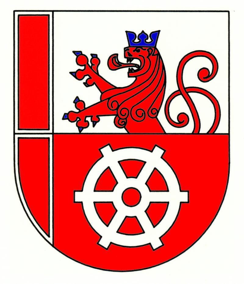 Wappen Ratingen