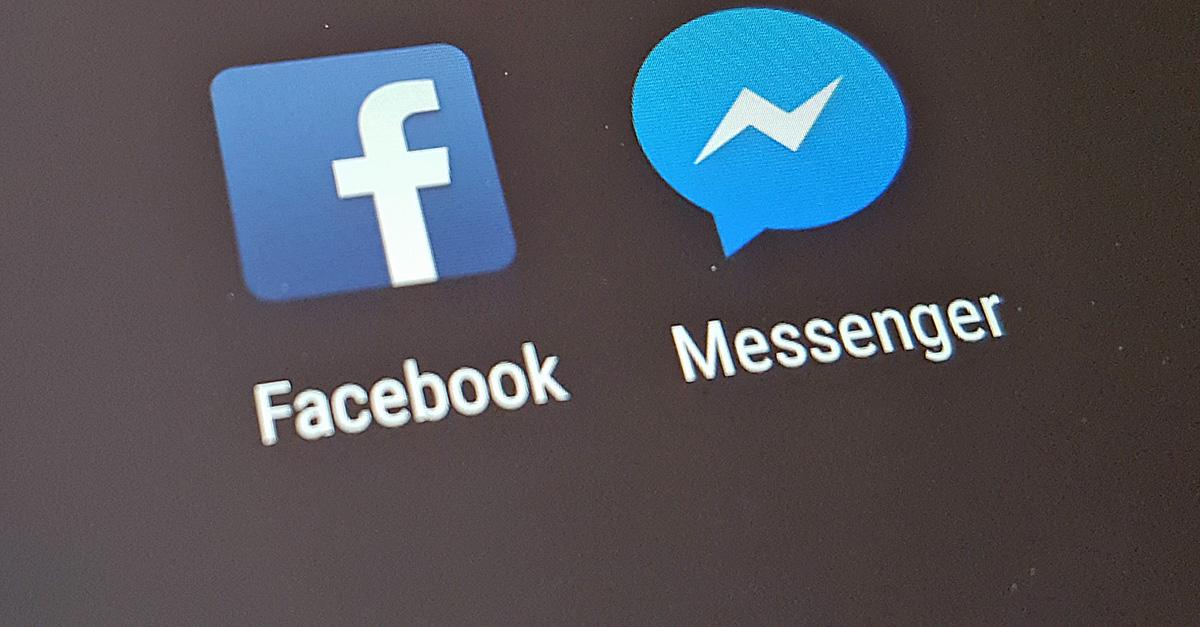 Facebook Nachrichten Ohne Messenger Lesen