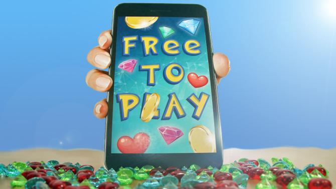 nicht nur bei free to play wenn gamer in spielen zahlen