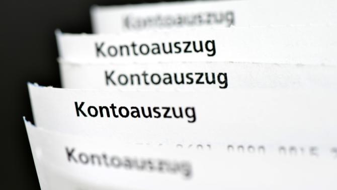 Kontoauszüge nachbestellen: Bis zu 15 Euro   Verbraucherzentrale NRW