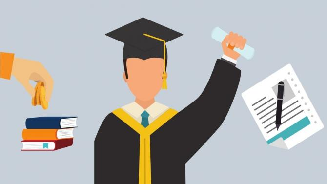 BAföG - Staatliche Förderung für Studierende