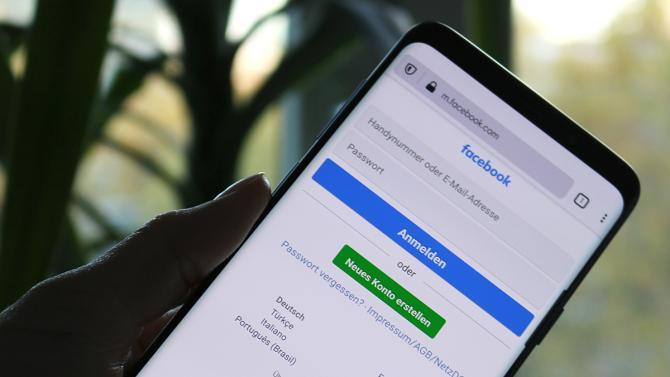 Finden personen auf ohne namen facebook Facebook: Ohne