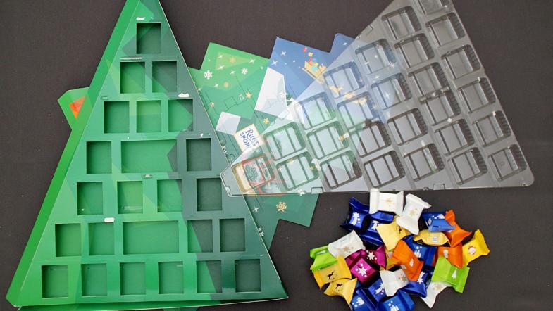 Adventskalender Viel Abfall Und Bis Zu 330 Prozent Teurere